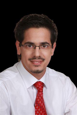 ניר סטילוגלו -מנכל חברת ביטוח נחלים