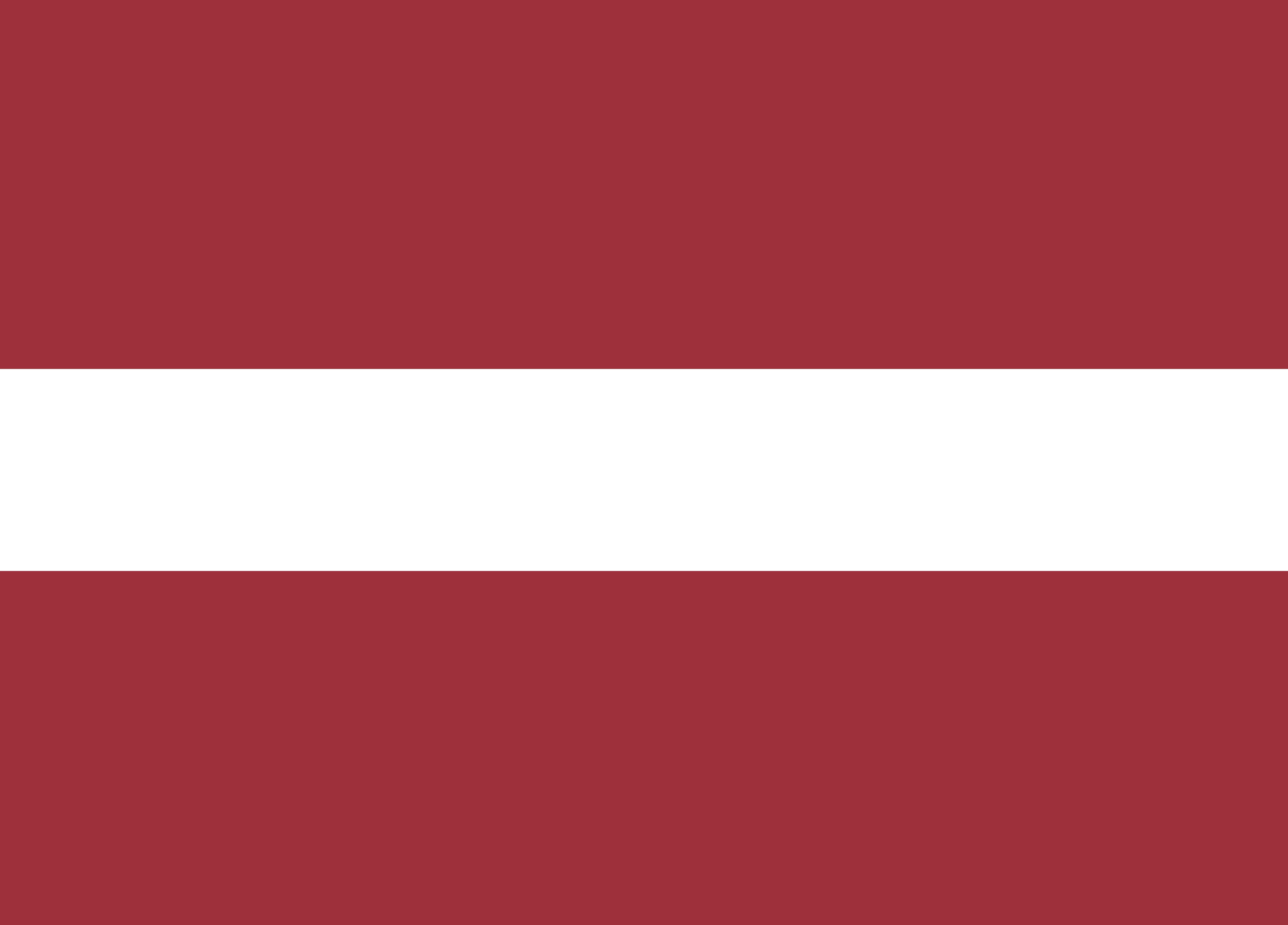 דגל לטביה