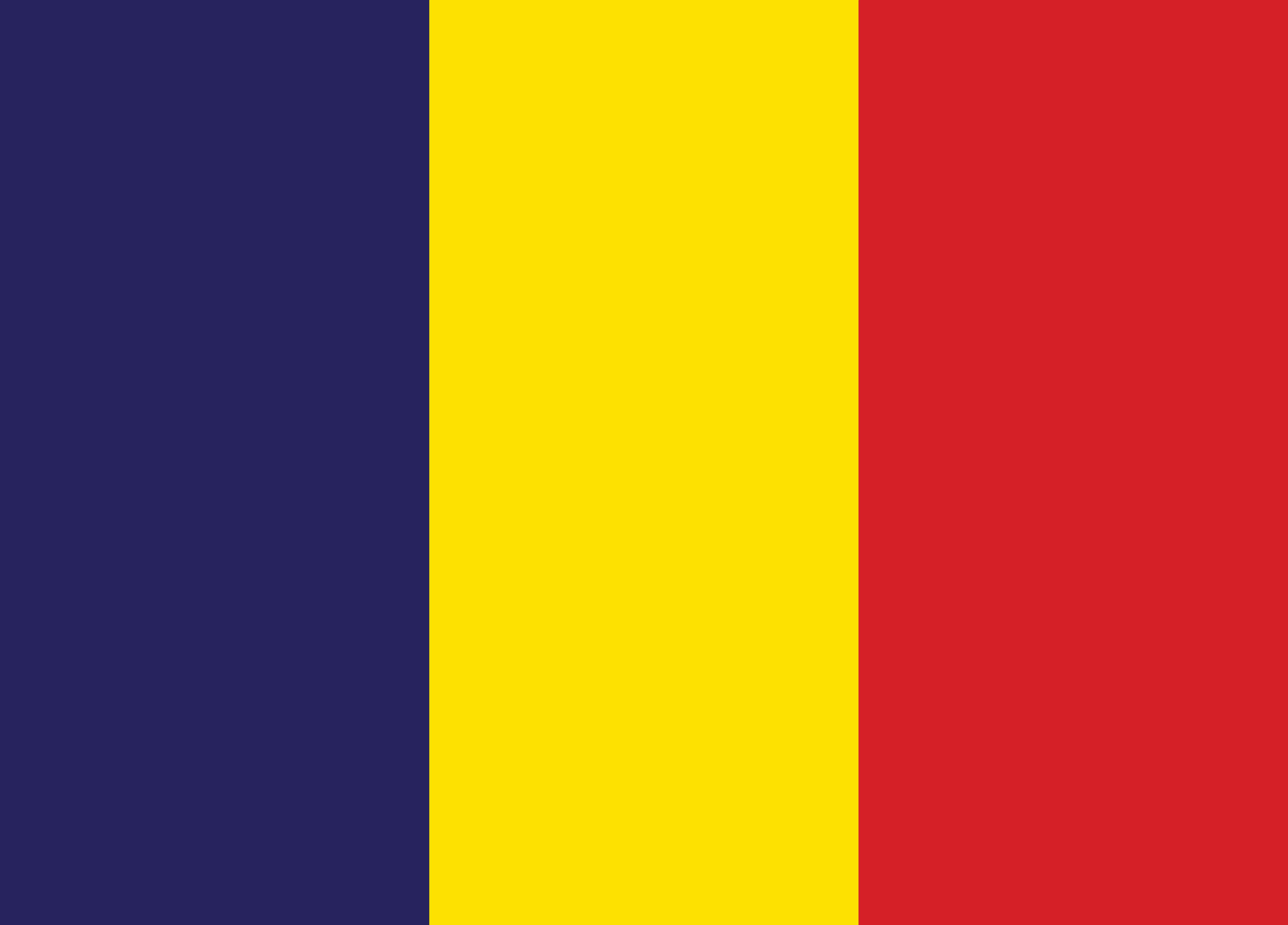 דגל רומניה